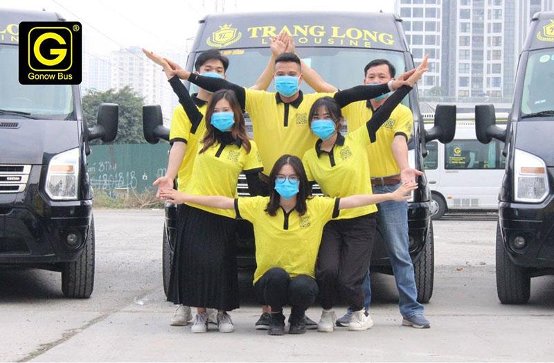 TOP 5+ xe limousine Hà Nội Thanh Hóa đón tại nhà có giá vé tốt